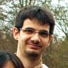 Portrait de Nicolas Chomérat